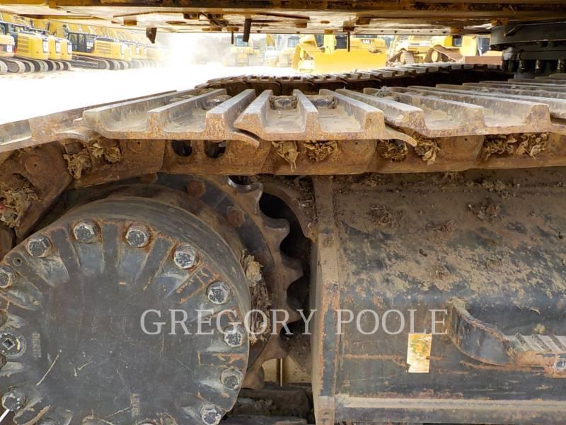 CATERPILLAR EXCAVADORAS DE CADENAS 320E L equipment  photo 23