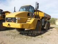 Equipment photo CATERPILLAR 740 CAMINHÕES ARTICULADOS 1