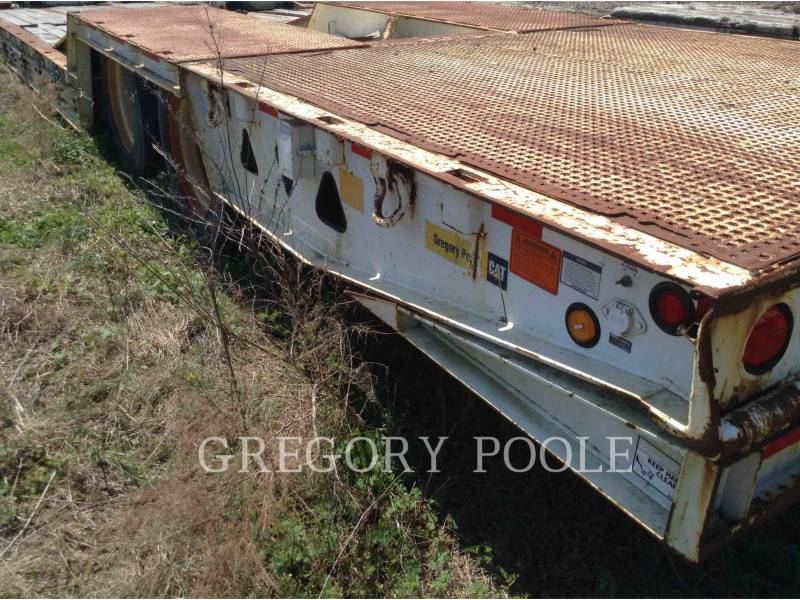 TRAILKING TRAILERS TK70DGHT equipment  photo 18