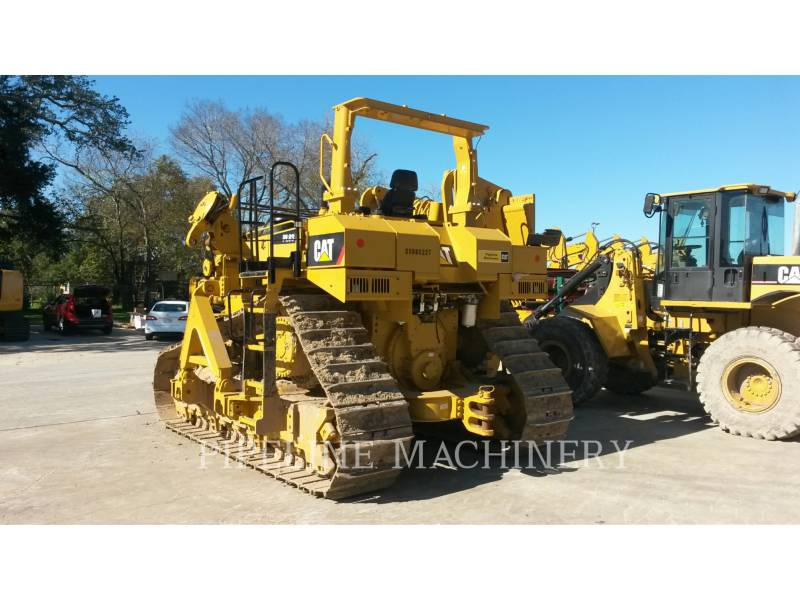 CATERPILLAR TIENDETUBOS PL83 equipment  photo 4