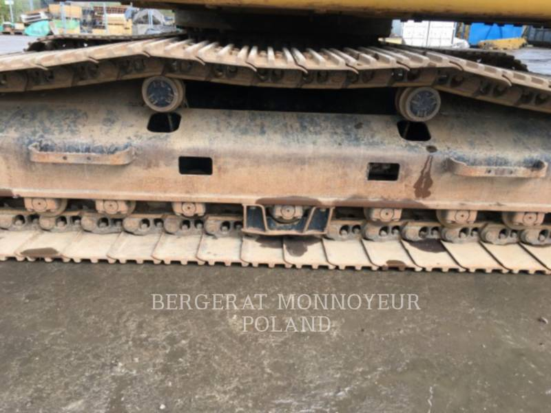CATERPILLAR EXCAVADORAS DE CADENAS 329EL equipment  photo 16