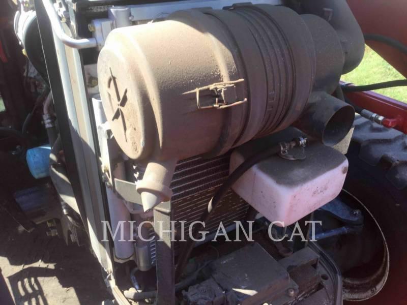 BRANSON AG TRACTORS 5220CH equipment  photo 8