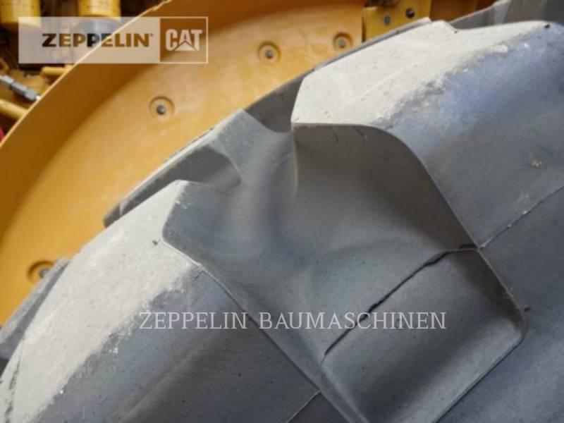 CATERPILLAR RADLADER/INDUSTRIE-RADLADER 980H equipment  photo 17