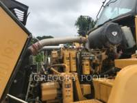 CATERPILLAR DUMPER ARTICOLATI 740B equipment  photo 11