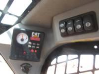 CATERPILLAR MINICARGADORAS 262D equipment  photo 9