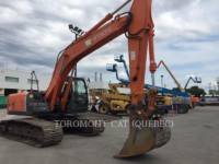 HITACHI TRACK EXCAVATORS ZX200LC3 equipment  photo 4