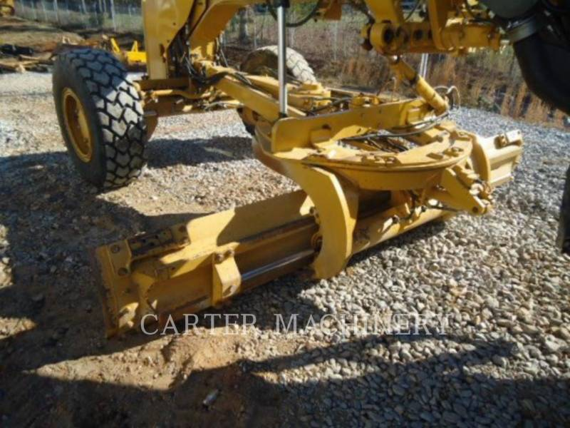 CATERPILLAR MOTOR GRADERS 140 M2 equipment  photo 8