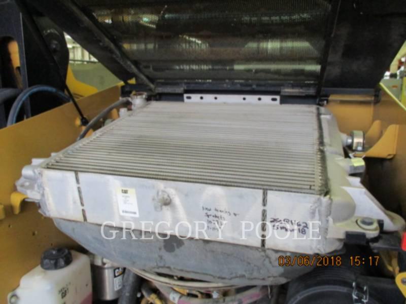 CATERPILLAR CARGADORES MULTITERRENO 257D equipment  photo 9