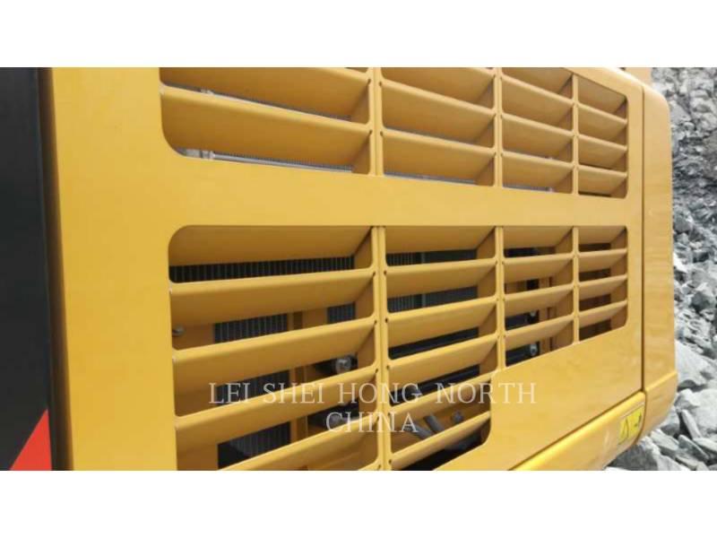 CATERPILLAR TRACK EXCAVATORS 349D2L equipment  photo 11