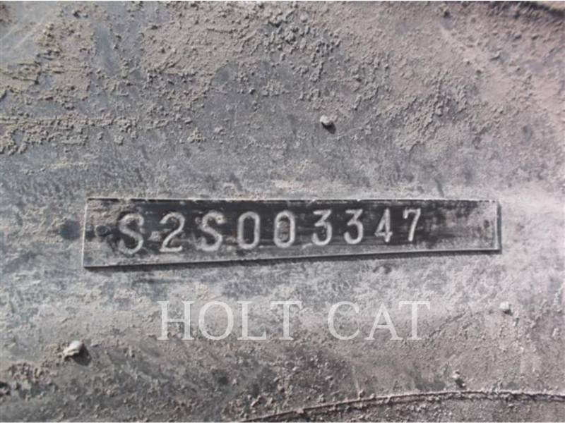 CATERPILLAR ホイール・トラクタ・スクレーパ 623H equipment  photo 7