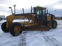 Equipment photo CATERPILLAR 160M MOTOR GRADERS 1
