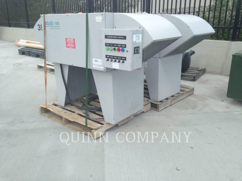 MISCELLANEOUS MFGRS MISCELLANEOUS / OTHER EQUIPMENT ALSL 100M equipment  photo 1