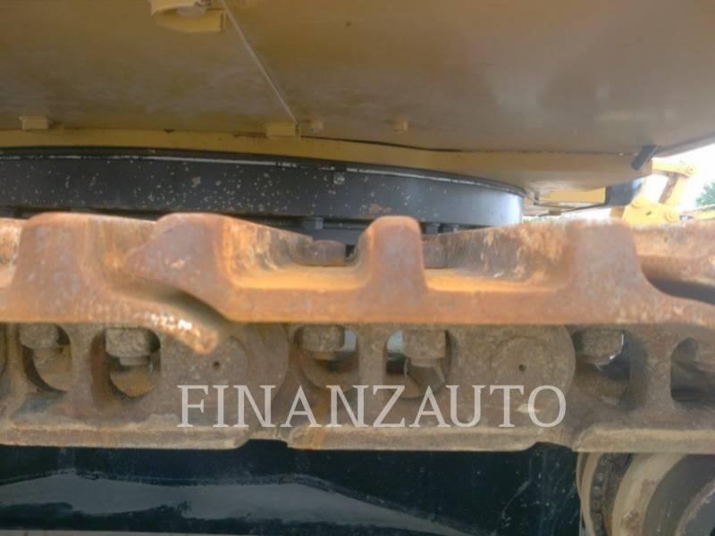 CATERPILLAR TRACK EXCAVATORS 330FLN equipment  photo 6