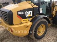CATERPILLAR WHEEL LOADERS/INTEGRATED TOOLCARRIERS 906H2 C equipment  photo 19