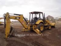 CATERPILLAR BACKHOE LOADERS 416F2 4EO equipment  photo 2