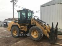 Equipment photo CATERPILLAR IT14G2 CARGADORES DE RUEDAS 1