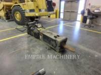 Equipment photo CATERPILLAR H130ES WT - MARTEAUX HYDRAULIQUES 1