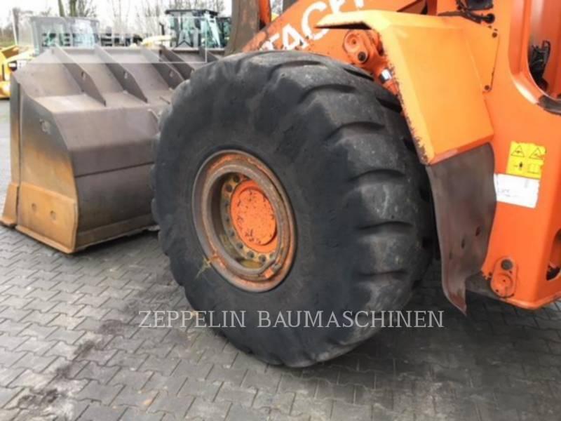 HITACHI CARGADORES DE RUEDAS ZW330 equipment  photo 16