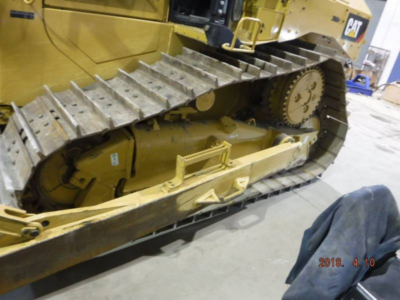 CATERPILLAR TRACTEURS SUR CHAINES D6TXW equipment  photo 10