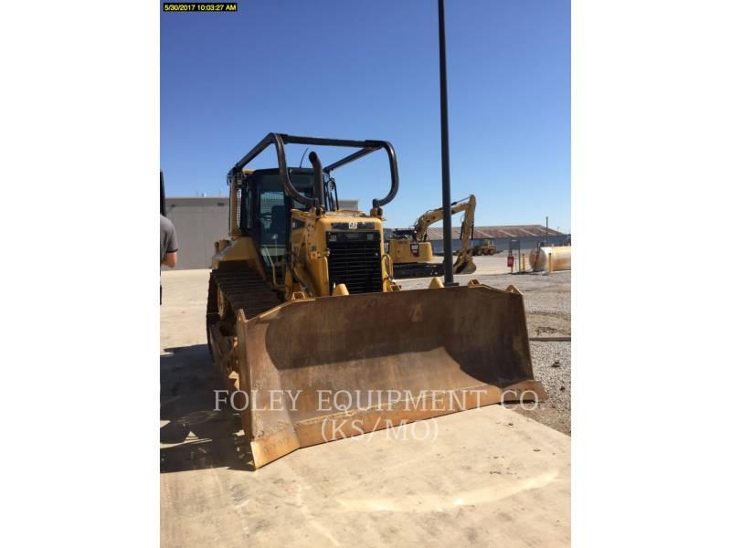 CATERPILLAR TRACTEURS SUR CHAINES D6NXLSU equipment  photo 2