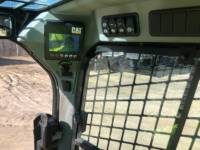CATERPILLAR SKID STEER LOADERS 262D equipment  photo 21