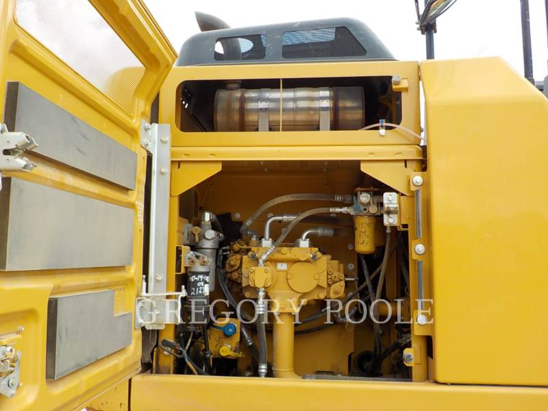 CATERPILLAR EXCAVADORAS DE CADENAS 320E L equipment  photo 15