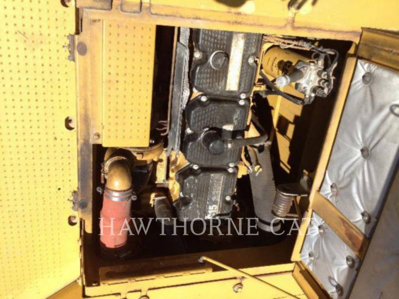 CATERPILLAR TRACK EXCAVATORS 365C L equipment  photo 14