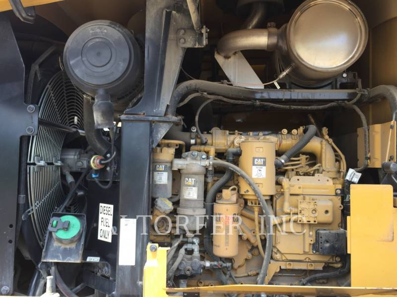 CATERPILLAR RADLADER/INDUSTRIE-RADLADER 930K equipment  photo 14