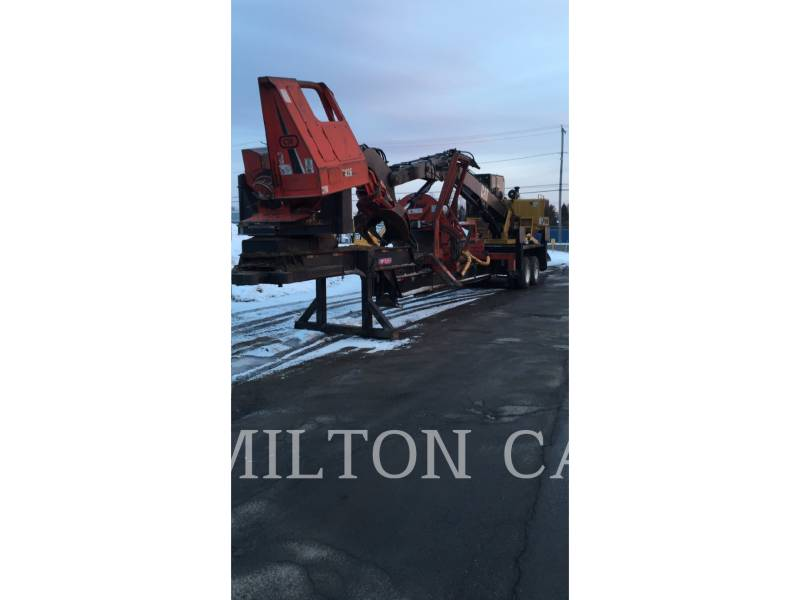 CATERPILLAR HOLZLADER 559 CSS equipment  photo 2