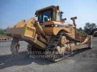 CATERPILLAR KETTENDOZER D8T R equipment  photo 3