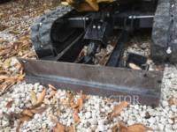 CATERPILLAR EXCAVADORAS DE CADENAS 301.7D equipment  photo 14