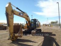 CATERPILLAR ESCAVATORI CINGOLATI 326FL equipment  photo 4