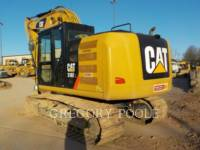 CATERPILLAR トラック油圧ショベル 316E L equipment  photo 7
