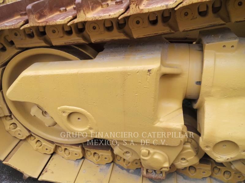 CATERPILLAR TRATORES DE ESTEIRAS D8T equipment  photo 8