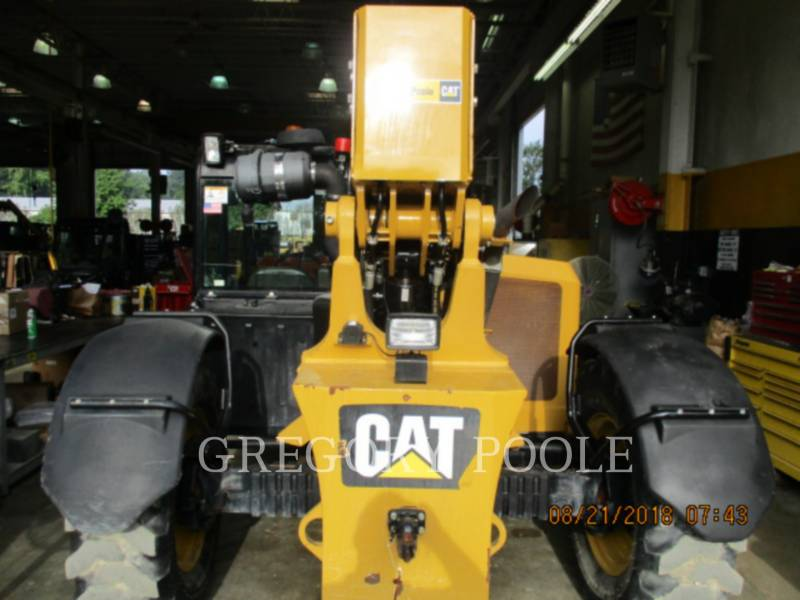 CATERPILLAR MANIPULADOR TELESCÓPICO TL943C equipment  photo 3