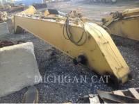 CATERPILLAR TRACK EXCAVATORS 330CL MH equipment  photo 6