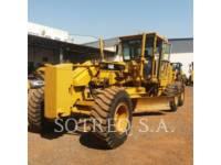 Equipment photo CATERPILLAR 140 K MOTOR GRADERS 1