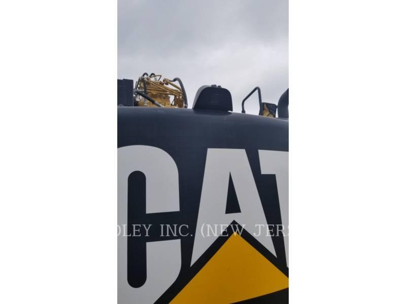 CATERPILLAR KETTEN-HYDRAULIKBAGGER 314ELCR equipment  photo 9