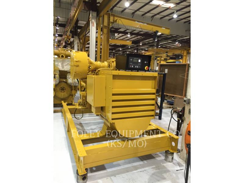 CATERPILLAR STATIONARY GENERATOR SETS G3412EP equipment  photo 5