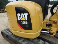 CATERPILLAR ESCAVADEIRAS 305E2CR equipment  photo 9