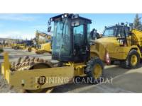 Equipment photo CATERPILLAR CP44B COMPACTEURS 1