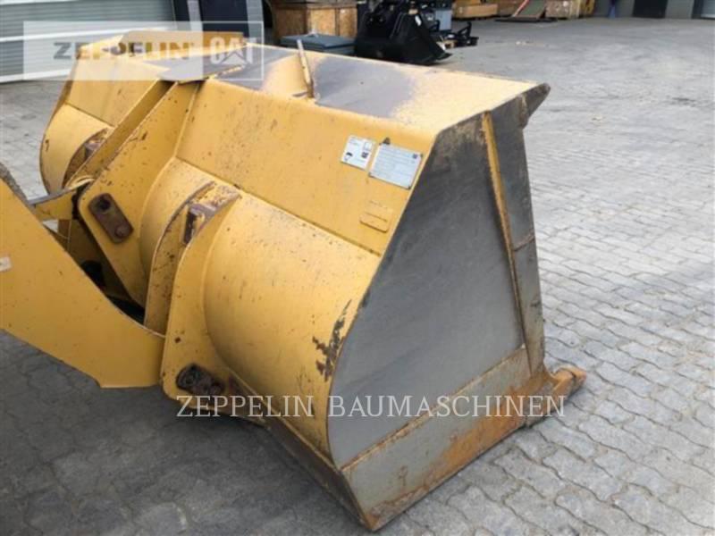 CATERPILLAR RADLADER/INDUSTRIE-RADLADER 928HZ equipment  photo 8