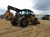 CATERPILLAR FORESTRY - SKIDDER 535C equipment  photo 3