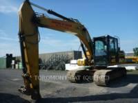 CATERPILLAR TRACK EXCAVATORS 315DL equipment  photo 1