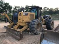 Equipment photo CATERPILLAR 525D FORSTWIRTSCHAFT - HOLZRÜCKER 1
