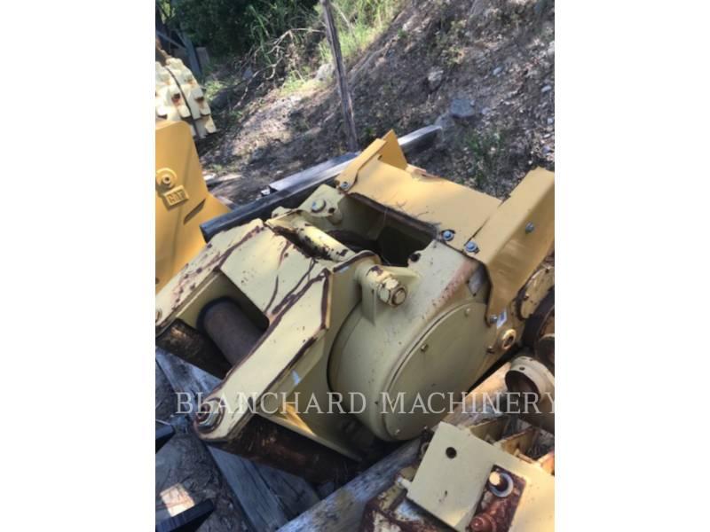 CATERPILLAR WT - WINCH D6T WINCH equipment  photo 1