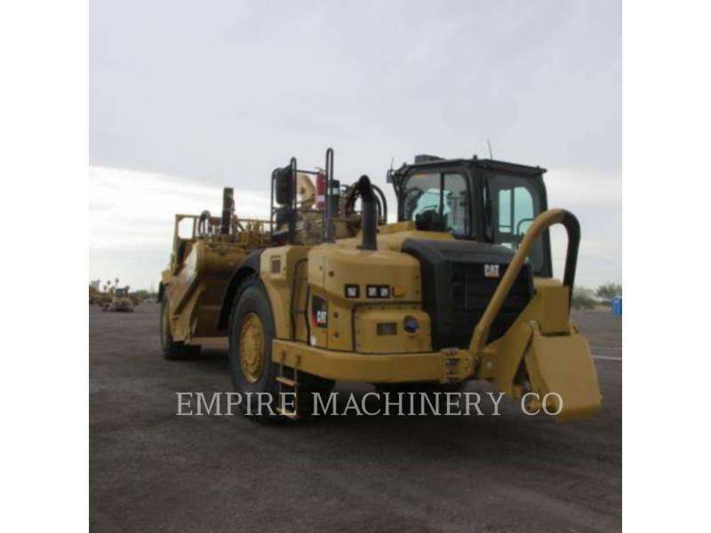 CATERPILLAR DECAPEUSES AUTOMOTRICES 627K equipment  photo 4