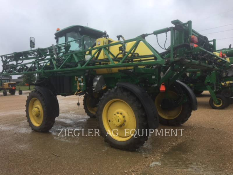 DEERE & CO. SPRAYER 4630 equipment  photo 3