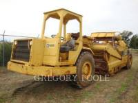 Equipment photo CATERPILLAR 613B WHEEL TRACTOR SCRAPERS 1