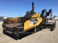 CATERPILLAR ASPHALTVERTEILER AP655D equipment  photo 4